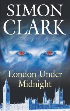 London Under Midnight Book Cover