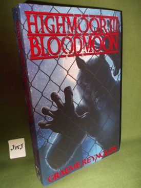 Book cover ofBloodmoon